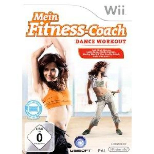 Mein Fitness-Coach: Dance Workout