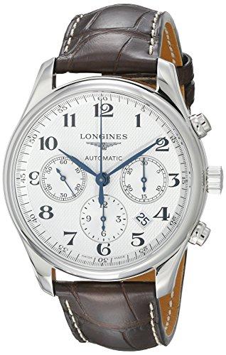 Longines L27594783 - Reloj
