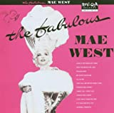 "album cover: ""Fabulous Mae West"""
