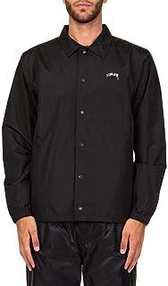 miglior servizio 09a22 ef298 Amazon.it: stussy - Giacche e cappotti / Uomo: Abbigliamento