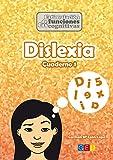 Dislexia Cuaderno 1 Niños/ Editorial GEU / A partir de 9 años / Mejora la capacidad cognitiva / Cálculo / Atención y memoria / Habilidades motoras