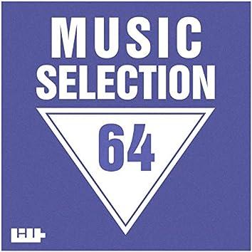 Music Selection, Vol. 64