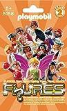 PLAYMOBIL 5158 Series 2 Figuras para niñas