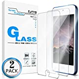 KATIN iPod Touch 7 6 5th Screen Protector - [2-Pack] Tempered...