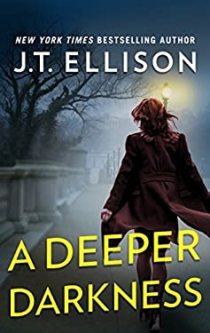 A Deeper Darkness: A Novel (A Samantha Owens Novel Book 1)
