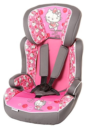 Hello Kitty Lupo rosa ECE Gruppe 1/2/3