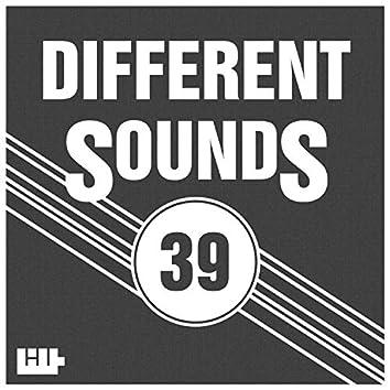 Different Sounds, Vol. 39