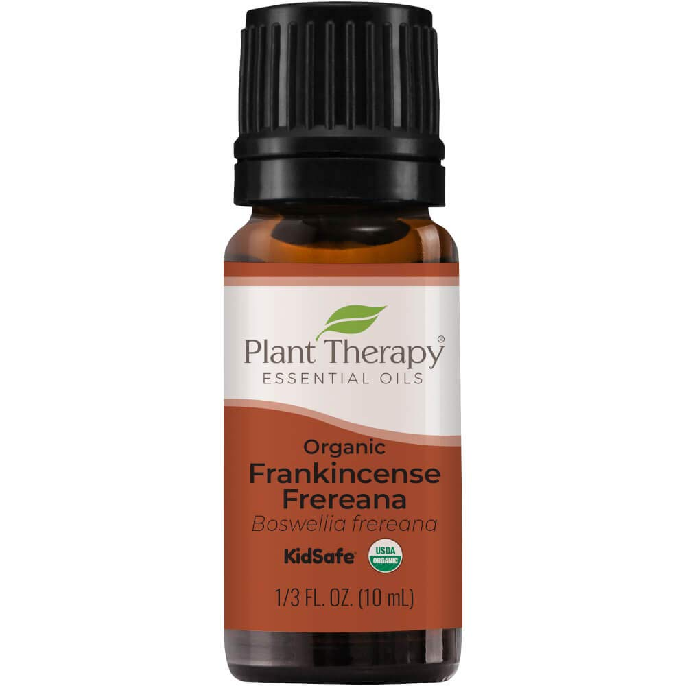 Plant Therapy Organic Frankincense Frereana 100% Direct sale of manufacturer Essential Oil P Fort Worth Mall