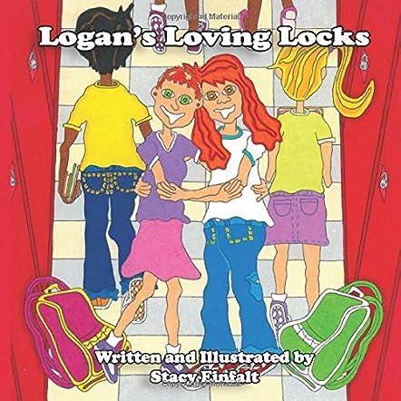 Logan's Loving Locks