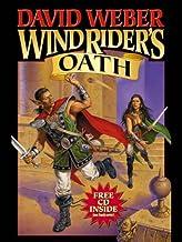 Wind Rider's Oath (War God Book 3)