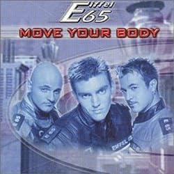 Move Yor Body [Vinyl]