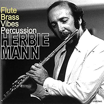 Flute, Brass, Vibes & Percussion