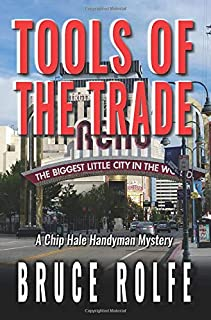 Tools of The Trade (Chip Hale Handyman Mystery)