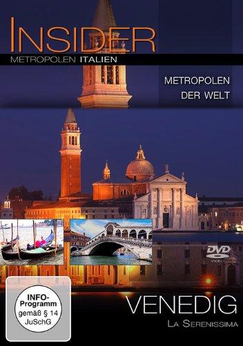 Insider - Metropolen: Venedig