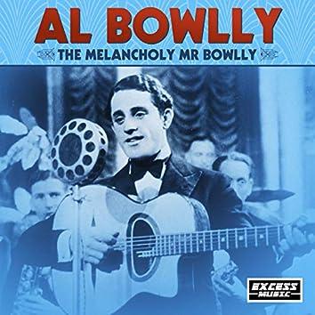 The Melancholy Mr Bowly