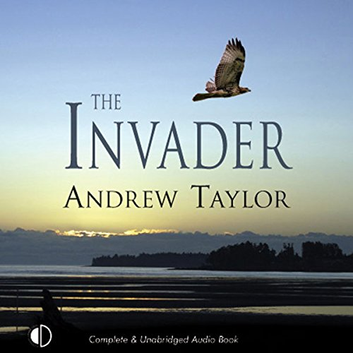The Invader cover art