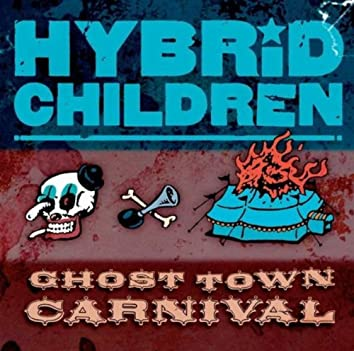 Ghost Town Carnival