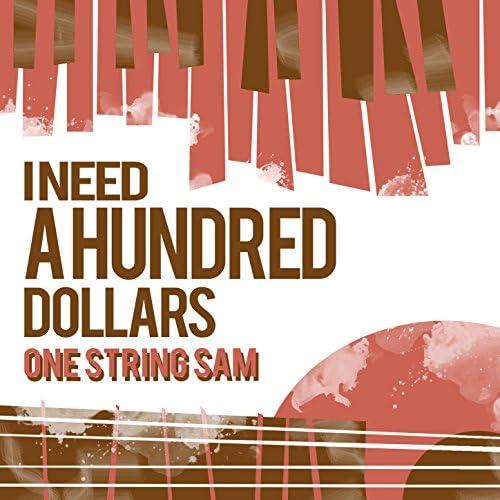 One String Sam