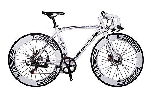 VISP Road Bike