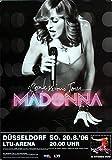 Madonna - Confessions DÜ, düsseldorf 2006 »