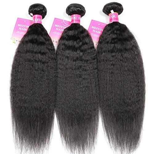 Coarse yaki weave hair _image3