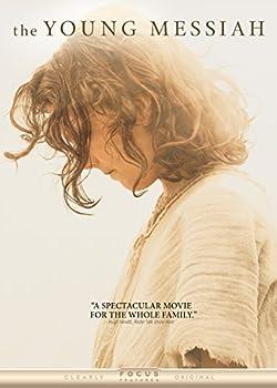 YOUNG MESSIAH DVD