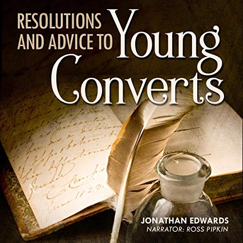 Resolutions and Advice to Young Converts Titelbild