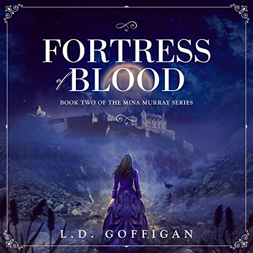 Fortress of Blood cover art