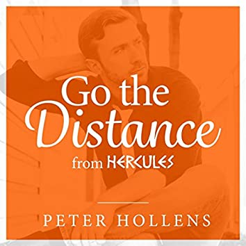 "Go the Distance (From ""Hercules"")"