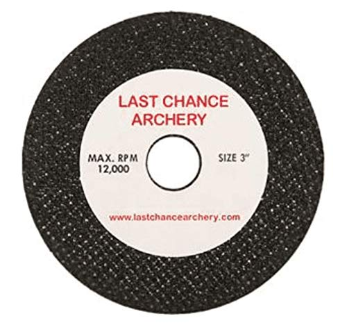 Last Chance Archery 3' Cut Off Saw Replacement Blade