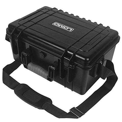 lomo drybox 3 black large