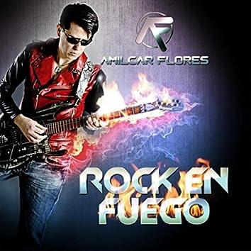 Rock en Fuego