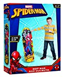 Hedstrom Marvel Spider-Man 36' Bop Bag, Multicolor