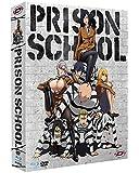 Prison School L'intégrale De La Saison 1 [Blu-Ray]