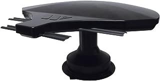 Winegard RZ-6035 Rayzar z1 RV TV Antenna (HD, Digital, 4K Ready, ATSC 3.0 Ready) - Black