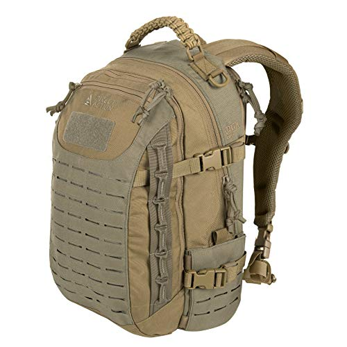 Our #5 Pick is the Direct Action Dragon Egg Tactical Backpack