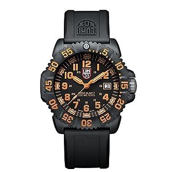 Luminox Men s 3059 EVO Navy SEAL Colormark Watch
