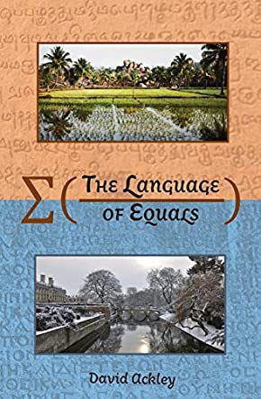 The Language of Equals