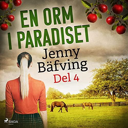 En orm i paradiset 4 cover art