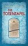 Die Totentafel (Heather Bishop 1)