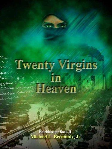20 Virgins in Heaven (Kaleidoscope Book 2) (English Edition)
