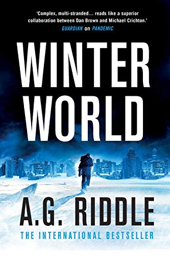 Winter World (The Long Winter)