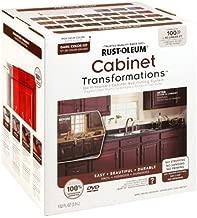 RUST-OLEUM 258240 Dark Tint Base Small Cabinet Kit