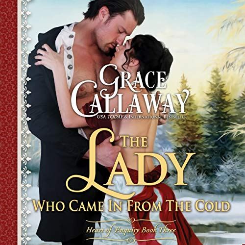 The Lady Who Came in from the Cold cover art