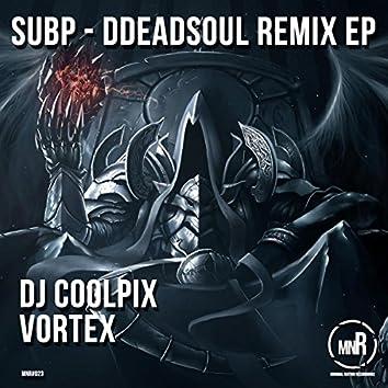 DDeadSoul Remix EP
