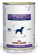 ROYAL CANIN Dog Food Sensitivity Control 12 x 420 g (Chicken & Rice)