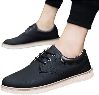 ACHICOO Men Fashion Retro Casual Sports Shoes