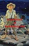 Le avventure di Huckleberry Finn: Una storia sorprendente, carica di avventure, tragiche e comiche. Huck e il suo amico Jim fuggono in cerca di libertà.