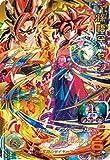 スーパードラゴンボールヒーローズ BM6-054 孫悟空:ゼノ UR
