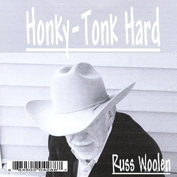 Honk-Tonk Hard